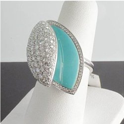 December birthstone - Turquoise. A little info from Antony Jewelers experts