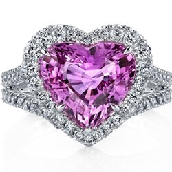 How to Pick a Heart-shaped gemstone for Your Sweetheart!