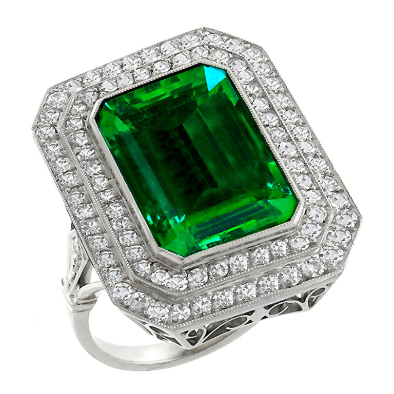 Antony Jewelers: May Birth Stone - Emerald. Fasts and History.
